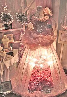 Fairy Christmas gia vitrina!!!