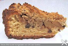 Apfelkuchen mit zimtig - frischen Streuseln, ein raffiniertes Rezept aus der Kategorie Winter. Bewertungen: 1. Durchschnitt: Ø 3,0.