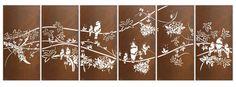 Tropical Bird Sequence