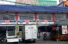 Fiesta Appliance Davao, Broadway Shows, Appliances, Gadgets, Accessories, Home Appliances