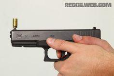 Pistol Dry Fire Drills photo. @Peri Hipps
