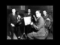 Beethoven - String quartet n°13 op.130 - Busch StringQuartet