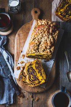 The Bojon Gourmet: Pumpkin, Rye + Chocolate Babka