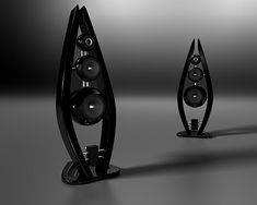 Black Velvet from SP Audio, Germany