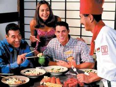 If you're interested in making some of Benihana's delicious Teppanyaki-style recipes at home, you're in luck. These are some of their trademark recipes that are simple to make and will leave your mouth-watering. And the best part is, it'll leave you with money in your wallet.Be sure to also check o...