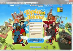 Topia Island, das neue Casual Game