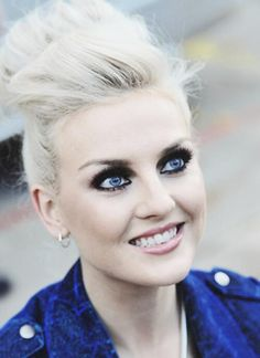 She's so perfect and just like amazing and I love her and ship zerrie and they are just perfect!!!