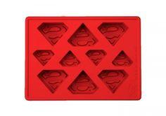 Moule en silicone Superman