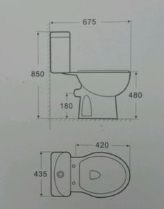 two-piece-high-level-close-coupled-toilet-with-seat