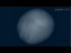 Have you ever seen an atom? Scientists at the University of California Los Angeles have found a way to create stunningly detailed 3D reconstructing of platinum nanoparticles at an atomic scale. (Credit: Nature Video)