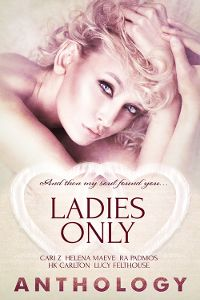 New Release: Ladies Only Anthology (@pridepublishing) #lesfic #newrelease #LPRTG #SSRTG | Lucy Felthouse – Erotic and Romantic Fiction