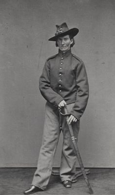 Women Soldiers in the Civil War: How Did They Get Away With It?  http://ancstry.me/19reG42 #CivilWar #MilitaryHistory #Military #Confederates #UnionArmy #Union #UShistory #History #genealogy #familyhistory #ancestors #familytree #ancestry