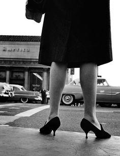 Christer Strömholm..Los Angeles 1963