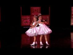 """It wouldn't be a show with Sophia Grace & Rosie without a performance from the dynamic duo! Check out their awesome performance of """"Girl on Fire"""""""