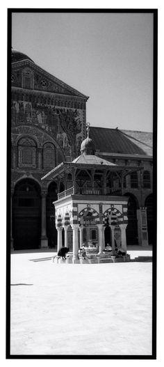 SIRIA, portfolio de 1991 a 2001.                           © Gloria Giménez. Diez años de fotorreportages sobre vida cotidiana, cultura, forma de vida, religión, arqueología, paisaje.