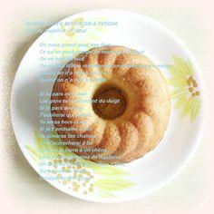 kouglof Poundcake