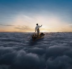 Pink Floyd's Endless River Is Just the Latest Album to Recycle Old Material - TIME #PinkFloyd, #EndlessRiver