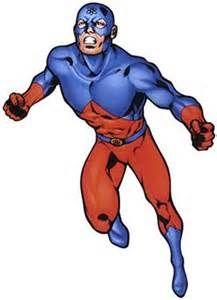The Atom Superhero - Bing Images