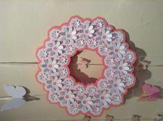 Ghirlanda di margherite - Wreath