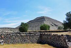 Best Way To Get To The Pyramids Of Teotihuacan, Mexico