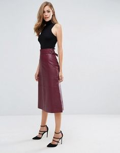 Search: leather skirt - Page 1 of 5 | ASOS
