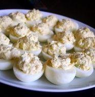 did di s delicious deluxe deviled eggs recipe by nancy g key ...
