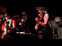 Red Skunk Band - Who Walks In - March 2011