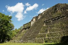 Tikal, Guatemala     Amazing Destinations in The Mayan World