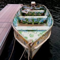 Old fishing boat scotland expressive pinterest for How to not get seasick on a fishing boat