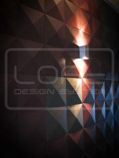 Diamond - model 09. Click at the photo to get more information or to visit our website. #LoftDesignSystem #loftsystem #Decorativepanels #Inspiration #Interior #Design #wallpanels #3Ddecorativepanels #3dpanels #3dwallpanels #house #home #homedesign #Decorations #homedecorations #meringue #bedroom #salon #livingroom #diamonds