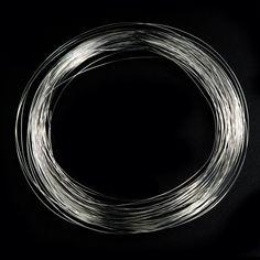HILO DE NICROM - El hilo de nicrom es una aleación que se utiliza habitualmente para fabricar cortadores de poliestireno expandido y extruido, entre otros plásticos espumados. Material World, Cable, Abstract, Metal, Artwork, Cabo, Summary, Work Of Art, Auguste Rodin Artwork