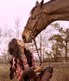 Give a horse the love he deserves and he will give you his heart in return. ♥ #Equine #Horse #Kiss #Best_friend #BFF #Fashion #Style