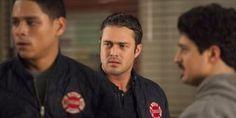 Programme TV - Chicago Fire saison 1 : Episode 18, les photos promo ! - http://teleprogrammetv.com/chicago-fire-saison-1-episode-18-les-photos-promo/