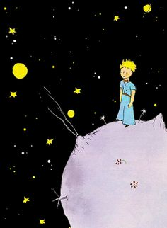 Animacion en su planeta _ El viaje del Principito por siete planetas y cuál es la enseñanza en cada uno « Pijamasurf - Noticias e Información alternativa