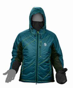 Loki Lodur PrimaLoft jacket