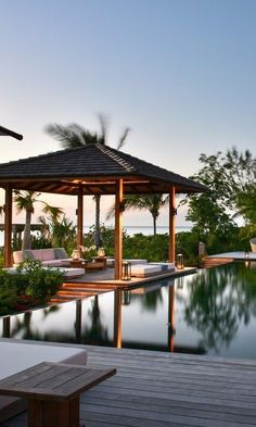 The 15 Best Wellness Retreats