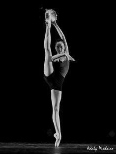 O mundo dos bailarinos!. ✯ Ballet beautie, sur les pointes ! ✯