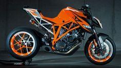 1290 Super Duke R Prototype, 2013