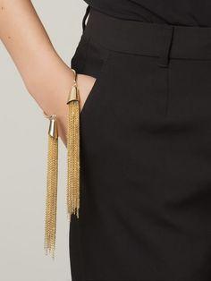 Eleonora Hsiung Bracelete Com Banho Em Ouro - Ateliê Eleonora Hsiung - Farfetch.com