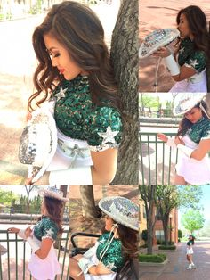 Photography: How to Stay Inspired Drill Team Uniforms, Dance Team Uniforms, Dance Team Shirts, Dance Senior Pictures, Dance Picture Poses, Senior Pics, Drill Team Pictures, Team Photos, Cheer Pictures