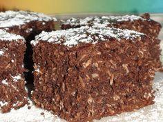ÍZEMLÉKEK: Bögrés kókuszos süti Hungarian Recipes, Hungarian Food, No Bake Cake, Coco, Hamburger, Paleo, Food And Drink, Sweets, Cookies