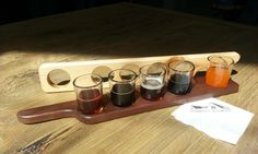 Have you tried one of our Beer Boards yet?