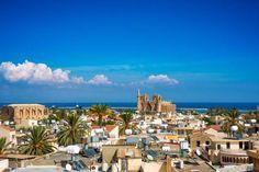 Das Rauschen der Wellen an Zyperns Stränden Komm auf die grüne Insel im Mittelmeer und verbringe einen unvergesslichen Badeurlaub auf Zypern! 7 Tage ab 280 € | Urlaubsheld