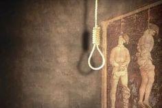 Blog da jornalista Olívia de Cássia © : Pena de morte foi abolida em 1876, mas há quem def...
