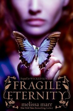 Fragile Eternity (Wicked Lovely) by Melissa Marr, http://www.amazon.com/dp/B001NLKUWS/ref=cm_sw_r_pi_dp_frcZrb024DCBX
