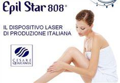 Laser Diodo Epil Star 808 - Epilazione