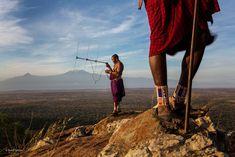 [Lion guardians]  #maasai #people #culture #wildlife