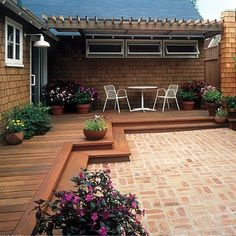 Deck ***Repinned by Normoe, the Backyard Guy (#1 backyardguy on Earth) Follow us on; http://twitter.com/backyardguy