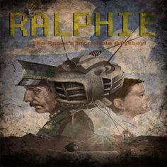 Fallout new vegas - Ralphie's poster