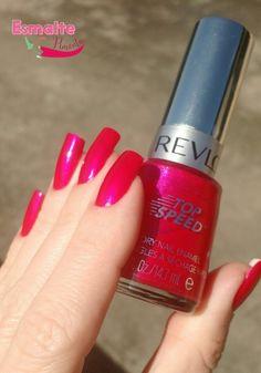 Esmalte Lava - Revlon